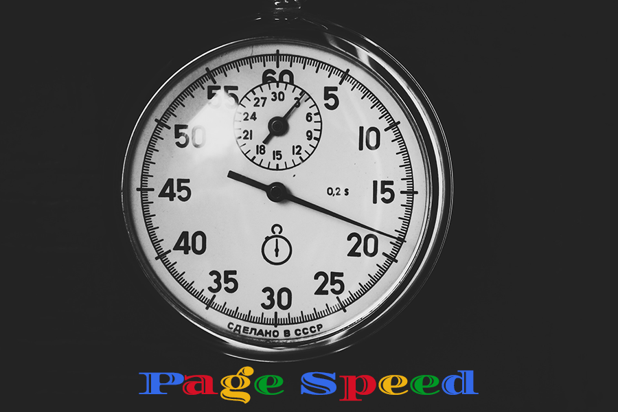 page-speed-101