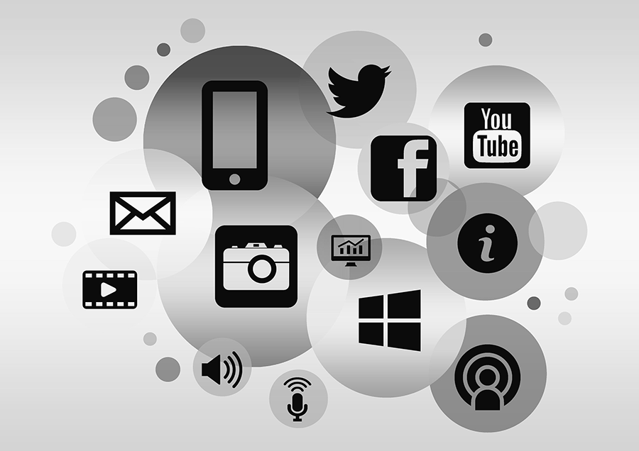 social media matters business