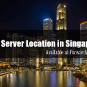 Forward Web is Live in Singapore!